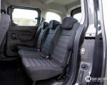 Vauxhall Combo Life(S3)