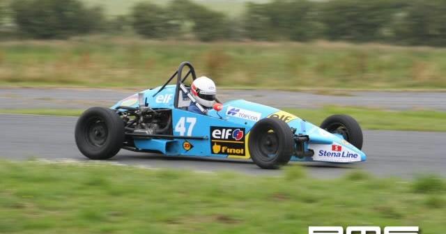 Kirkistown race Meet at Kirkistown Race Circuit