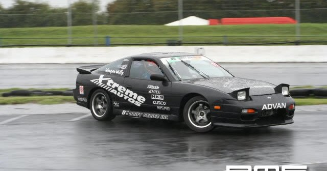 D1 Drift Series Rnd 4 at Tipperary Raceway