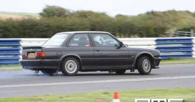 TSCC Track Day at Kirkistown Race Circuit