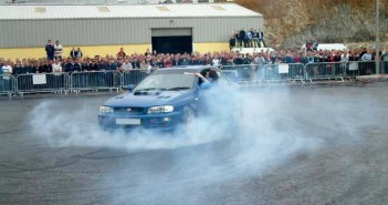 Rumble in the Quarry at Quarry Business Park