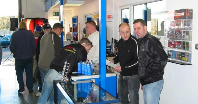 Xtreme Autos Open Day at Xtreme Autos