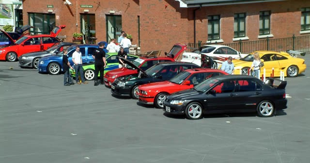 Xtreme Power at Fairyhouse Race Course