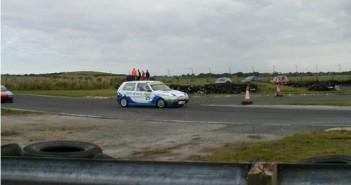 Kirkistown Race Day at Kirkistown