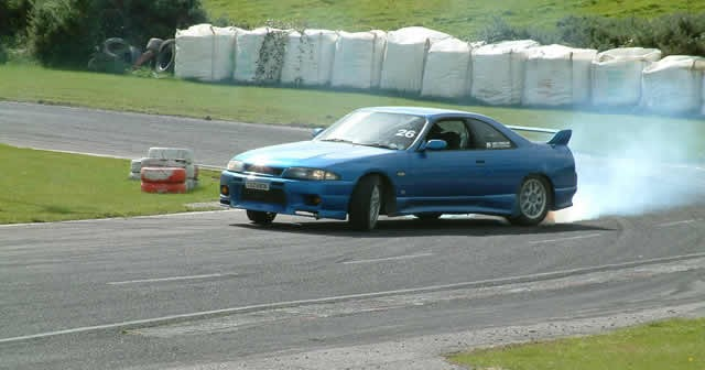 D1 Drift Series Rd 5 at Kartworld