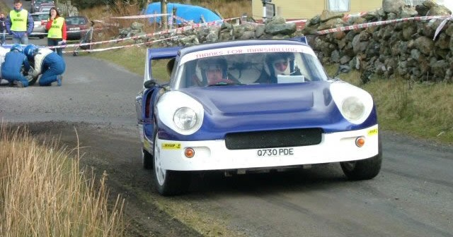Mayo Stages Rally at Co. Mayo