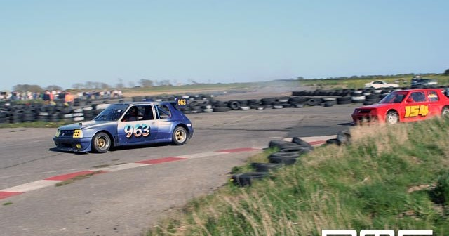 SWRC Track & Drift at Bishopscourt Race Circuit