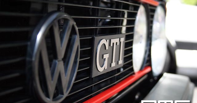 Club GTi Annual Show at Castlewellan Forest Park