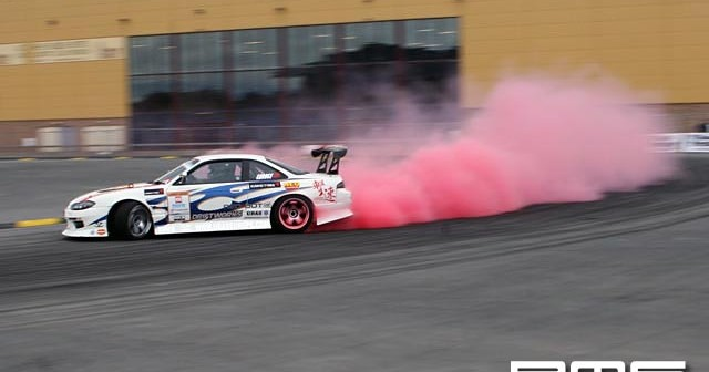 SLAM 06, Day 1 at Punchestown Race Course