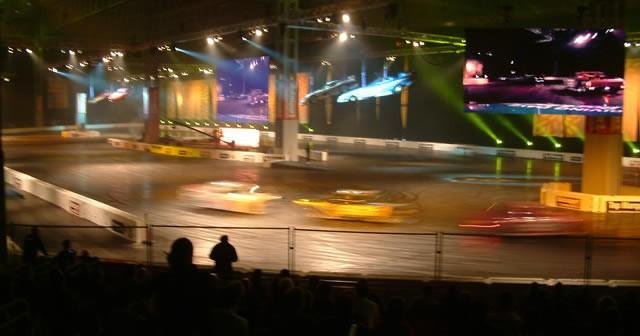 Autosport International & Pistonheads Show at NEC