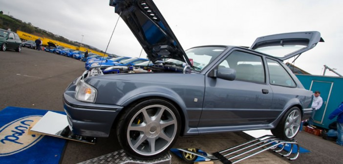 Ultimate Car Show at Larne
