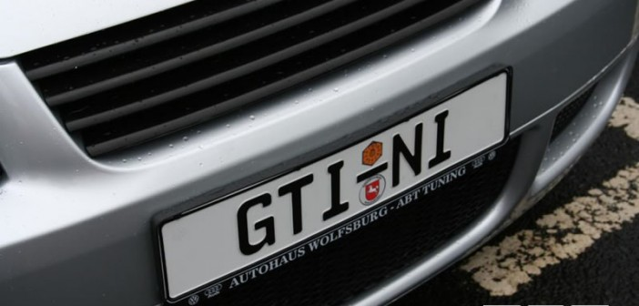 GTi NI Car Show at Castlewellan Forest Park