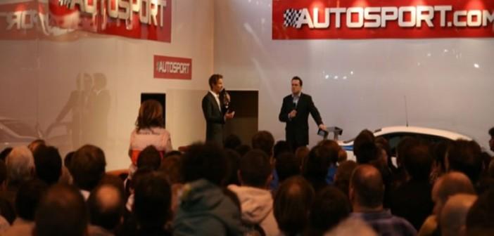 Autosport International 2010 at NEC