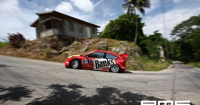 SOL Rally Barbados Day 1 at Barbados