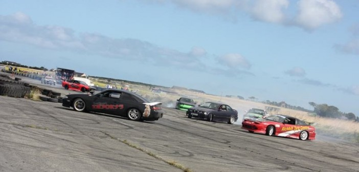 SWRC Drag Racing at Bishopscourt