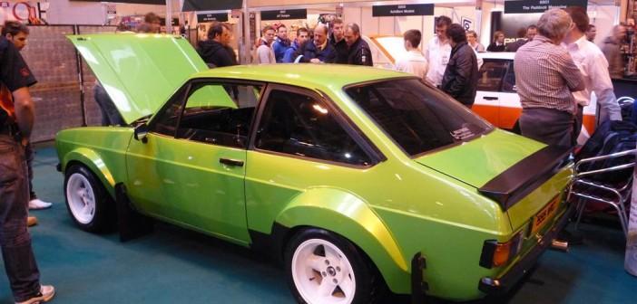 Autosport 2011 at NEC