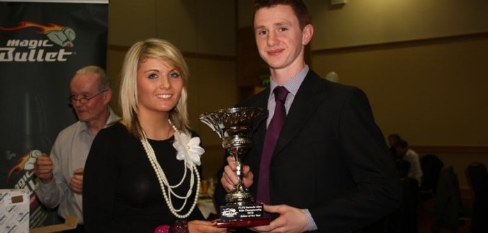 500 MRCI and NISevens Prize Giving at Armagh City Hotel