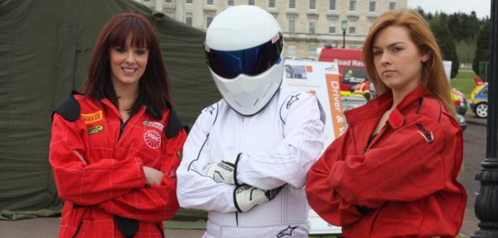 Road Safety Awareness Day 2 at Stormont at Stormont
