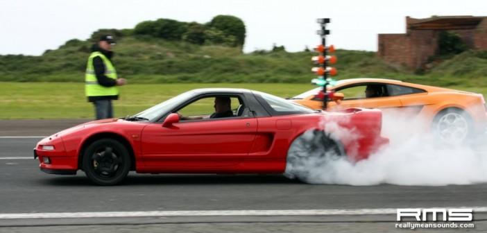 Ards Festival of Speed at Ards Airfeild