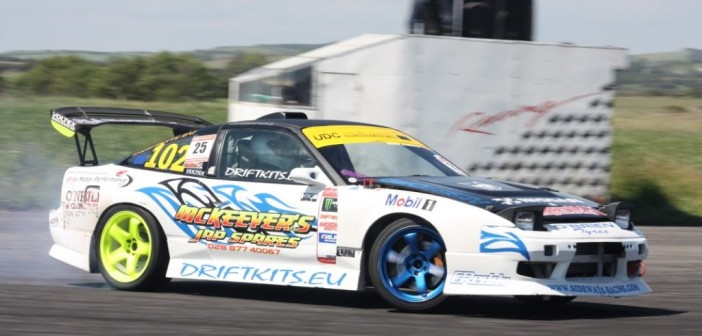 Ulster Drift Championship at Bishopscourt