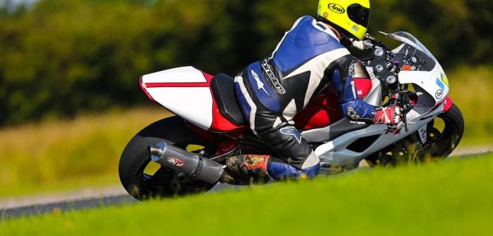 Kirkistown bike track day at Kirkistown Race Circuit