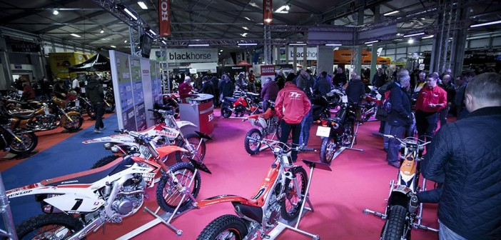 Adelaide Motorcycle Festival 2014 at Kings Hall