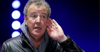 Jeremy Clarkson fired from Top Gear