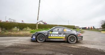 Tuthill Porsche 911 R-GT
