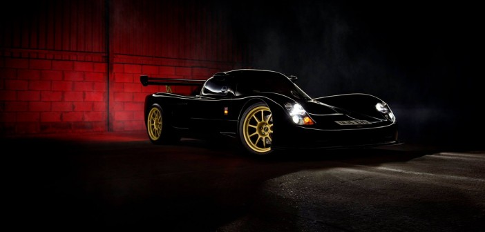 New Ultima Evolution Coupe is a 1020BHP Supercar