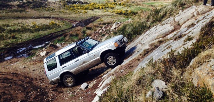 RMS hits Flagstaff for Off Road Adventures