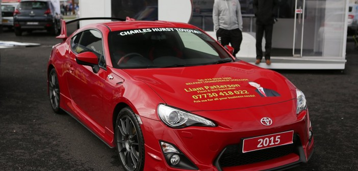 Toyota GT86 gets refresh and price drop