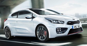 Kia Procee'd GT: Can This One Deliver?