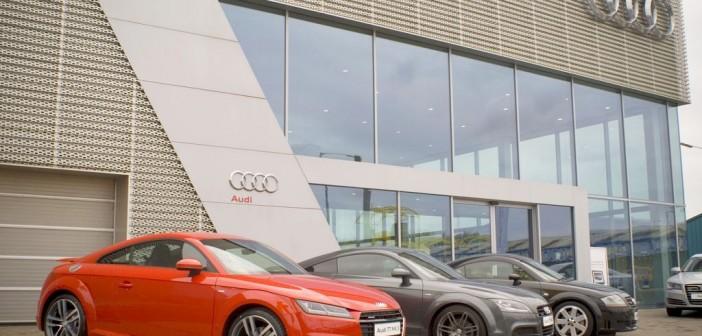 New Audi TT: Style over Substance?