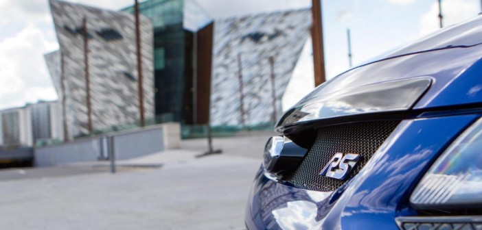 RS Owners Club Regional Day at Titanic Quarter