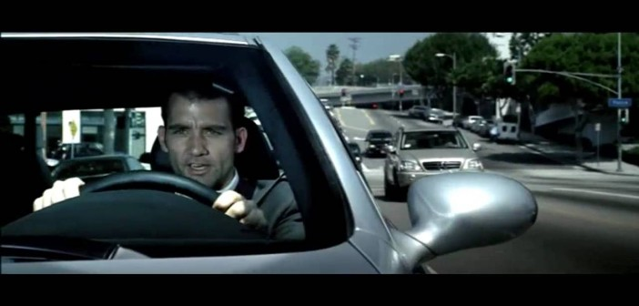Before Facetube: The Hire by BMW Films