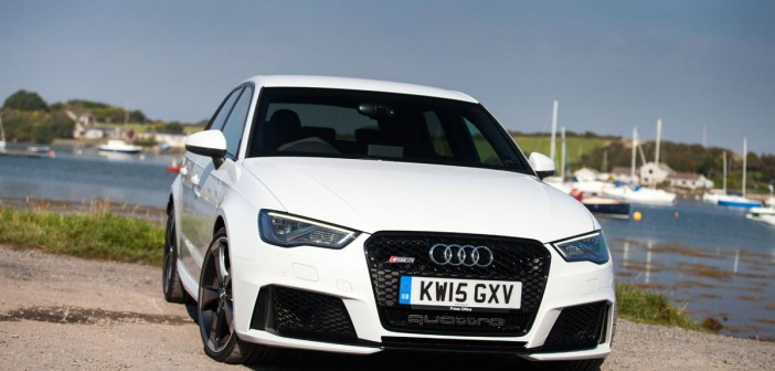 King of the Hot Hatches? 2015 Audi RS3 Sportback