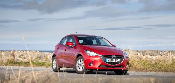 RMS drives: New Mazda 2 Reviewed