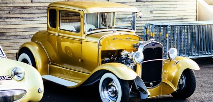 TSCC Cars and Coffee at Down Royal