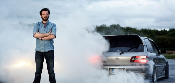 Kevin McGahern's Fast & Furious - Ireland's Car Culture under the spotlight