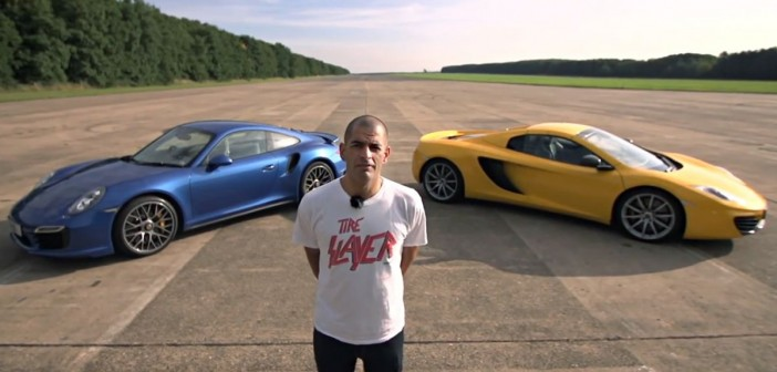 Chris Harris set to join New New Top Gear