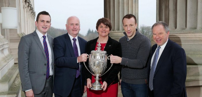 Stormont pays tribute to World Rally star Kris Meeke
