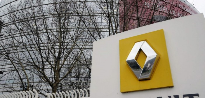 Renault raided, petrol cheaper than water and new Top Gear rival