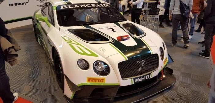Autosport International Show 2016