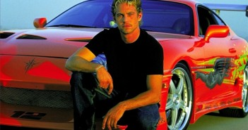 Paul Walker, and death of the Cruise