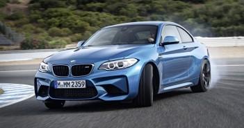 Evo Unwraps BMW M2