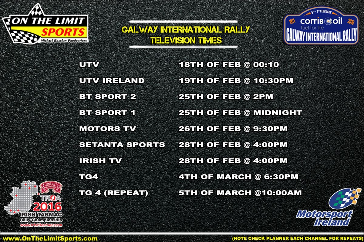 GALWAY_INTERNATIONAL_RALLY_TV_TIMES