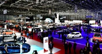 Geneva Motor Show 2016: Another Audi Q car & fast Volvo estates return