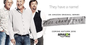 The Grand Tour / Amazon Clarkson Hammond May
