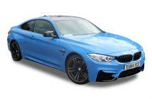 BMW Header Image