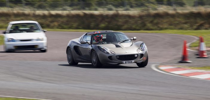 Kirkistown Circuit Image 2